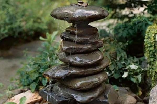 Fontane iz kamna