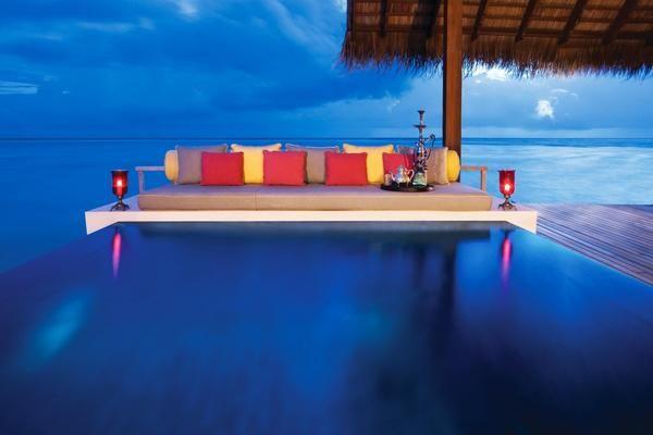 Bazen One & amp; amp-amp-amp-amp-amp-amp-amp-amp-amp-amp- Samo Reethi Rah, Maldivi