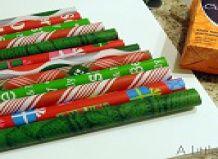 33 Izvirnih idej za božično drevo