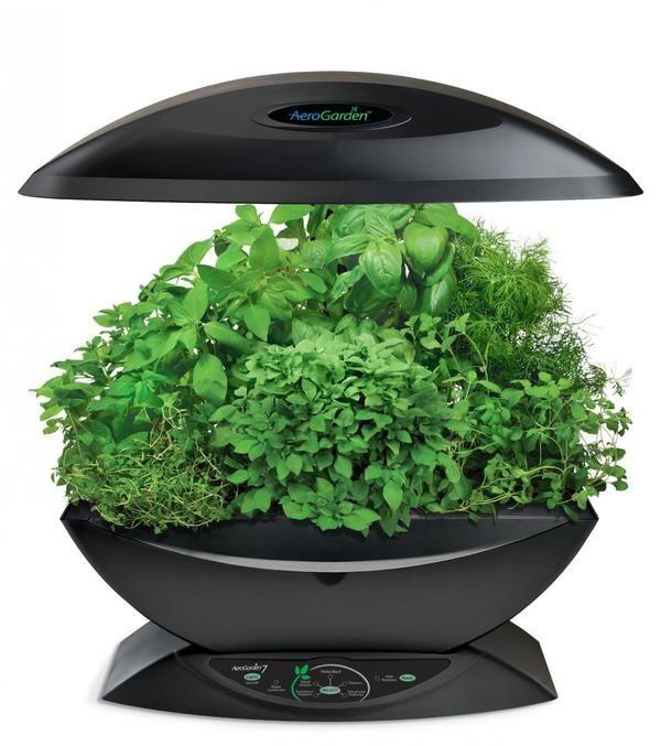 7 Smart Naprava za gojenje zelenja na okensko