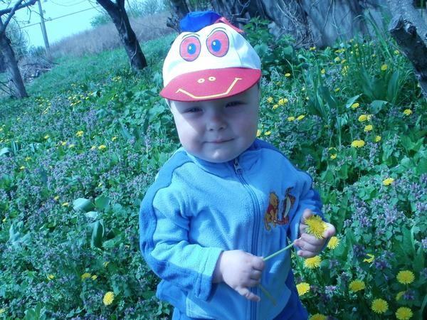 Aljoša i davanje))))
