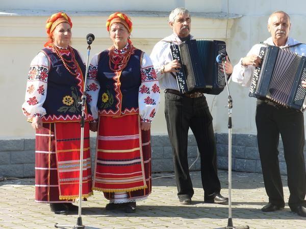 Krizanteme v Sevastopol