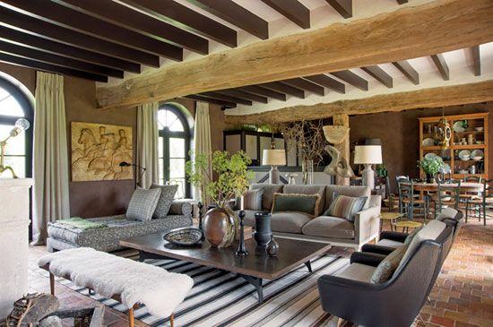 Hiša v Franciji