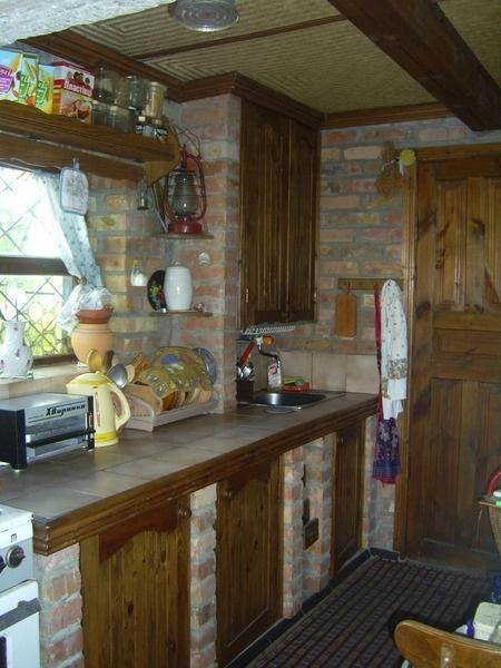 Počitniška hiša Kuhinja - Toy hostesa