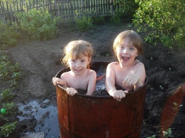 otroci poletni vikend