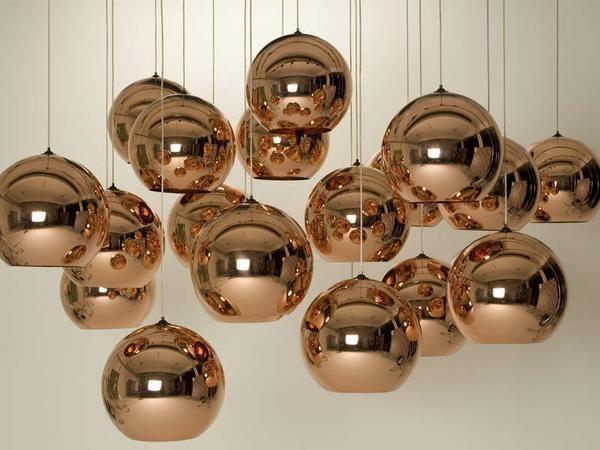 Brass svetilke