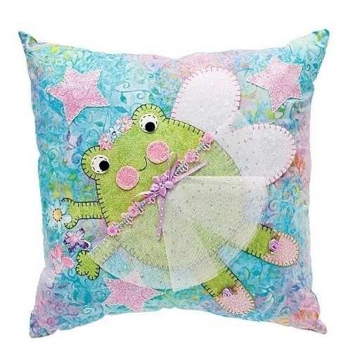 Dekorativni Baby Pillow