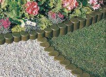 Декоративные рамы для садовых картин