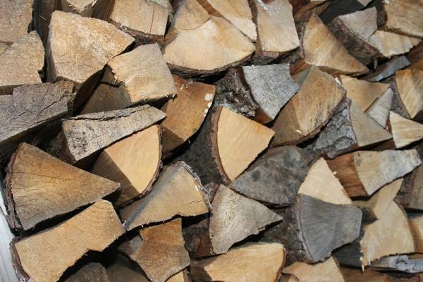 Bolje izbrati les listavcev z masivnega lesa