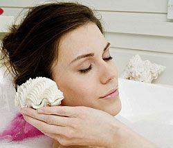 Auto-produse naturale și cosmetice cu ierburi. SPA
