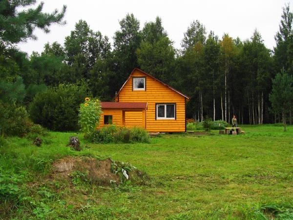 Kuća za djecu