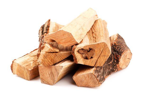 Drva za potpalu kreč