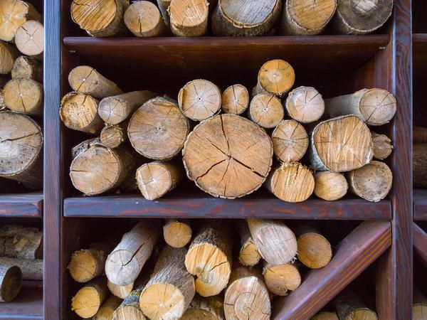 Imamo drva & amp; amp-laquo rok za pohranu & amp-raquo;