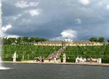 Дворцовый парк сан-суси – жемчужина потсдама (германия