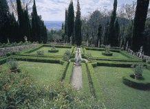 Фонте люченте - сад мечты влюбленных