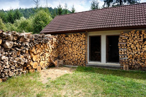 Wall iz lesa