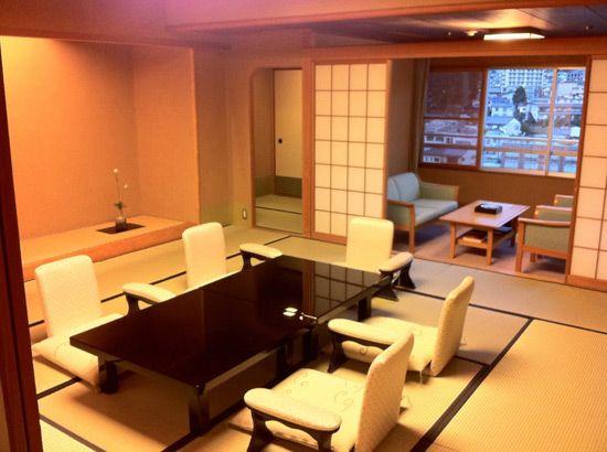 Življenje v japonskem stilu