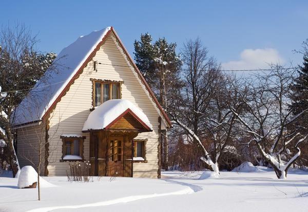 Kuhanje koči za zimo: Top 5 Nasveti