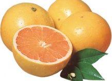 Химики рекомендуют ежедневно есть грейпфруты