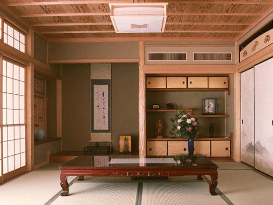 Japonski stil