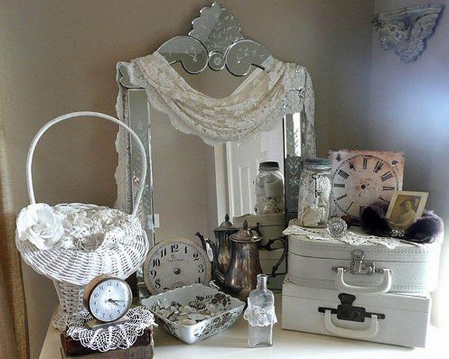 vintage dekor7899