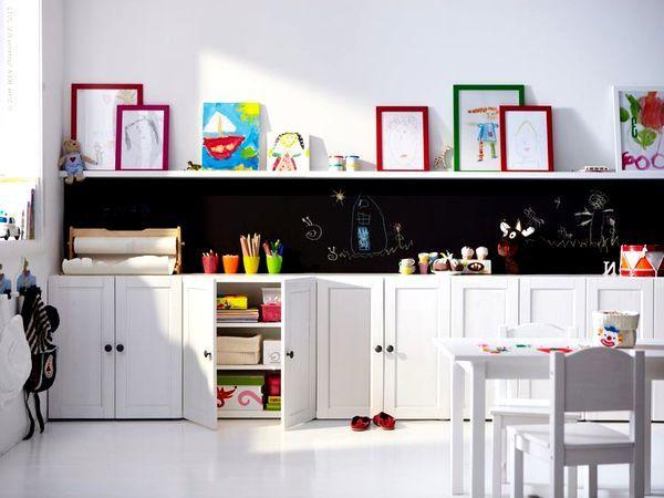 Ikea notranjščina fotografije