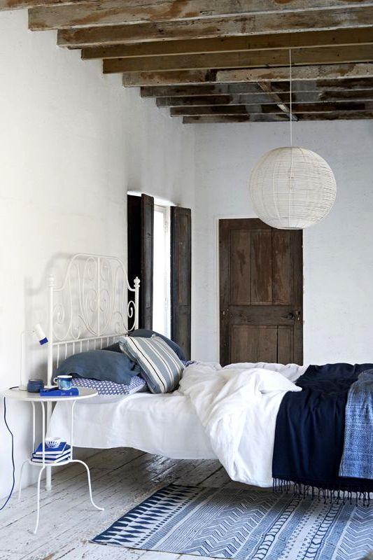 Ikea notranjosti za spalnico