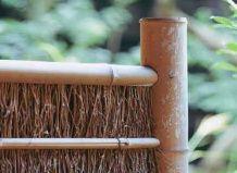 Ograja v japonski tradiciji