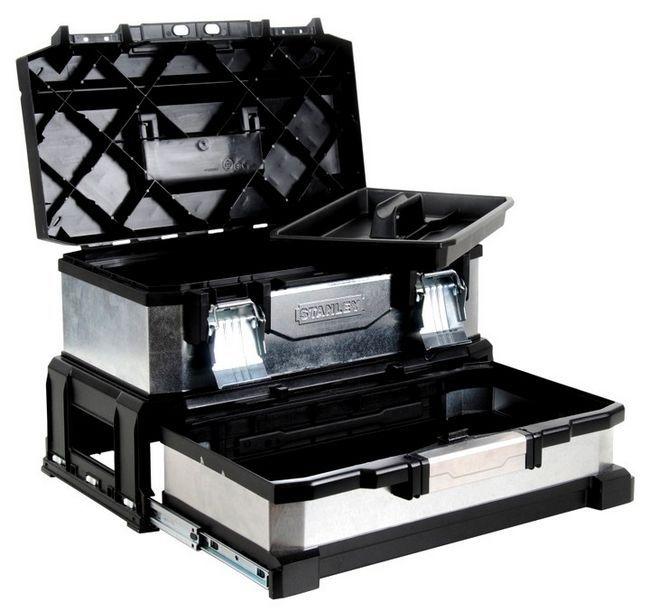 Škatla za orodje