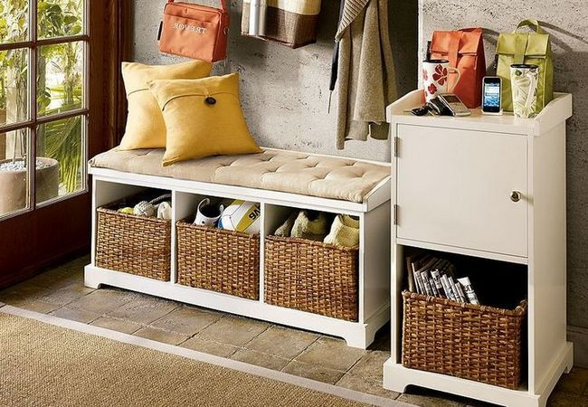 Priročne škatle za udobno oblikovanje