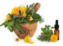 Эффективные средства от насморка из собственного сада