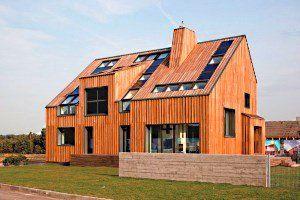 Nizkoenergijska hiša