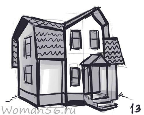 Kako pripraviti hišo