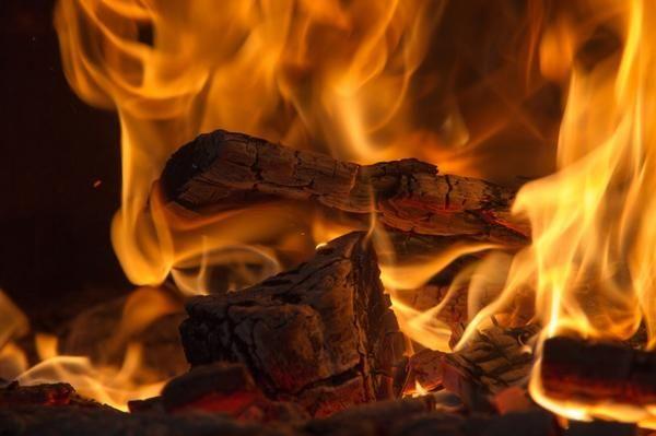 Naslednja faza - sojenje peči