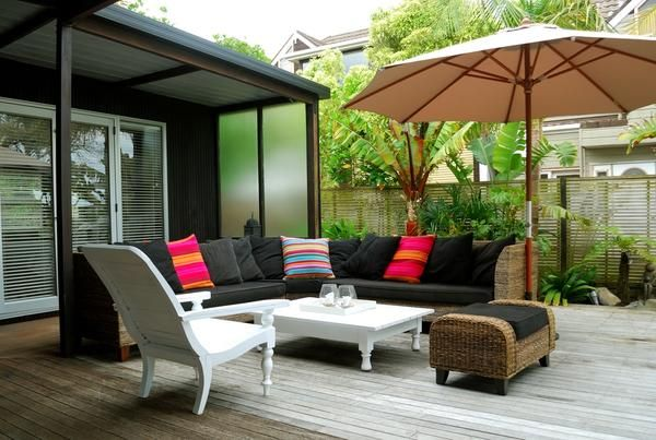 Kako izbrati vrtno pohištvo?