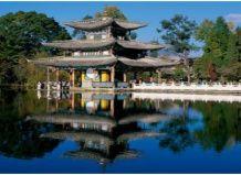 Китайские павильоны