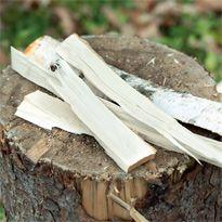 Kohl drva pravilno