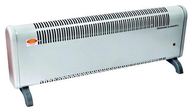 Electroconvector (2)