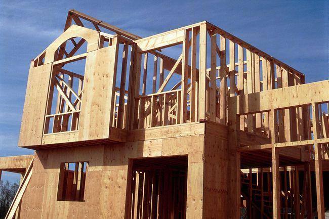 Gradimo 2 nadstropji