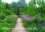 Garden Style: umetnost in obrt gibanje, Gertrude Jekyll