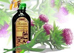 Масло расторопши: рецепты домашних масок для лица и волос