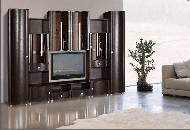 modularno pohištvo za dnevno sobo Fotografija 12