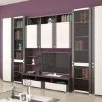modularno pohištvo za dnevno sobo Fotografija 9
