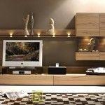 modularno pohištvo za dnevno sobo Foto 8