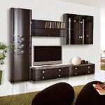 modularno pohištvo za dnevno sobo Fotografija 5