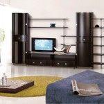 modularno pohištvo za dnevno sobo Fotografija 4