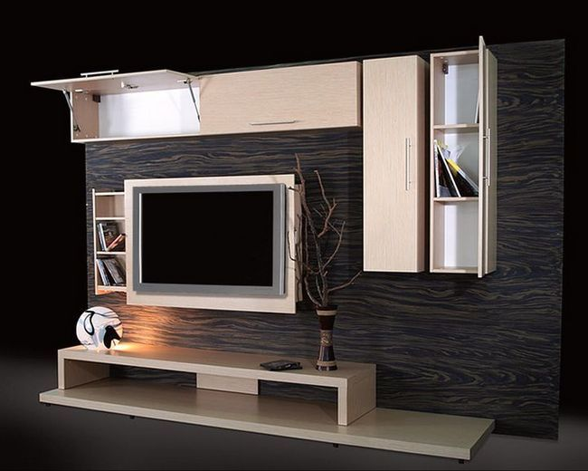 modularno pohištvo za dnevno sobo slika 21