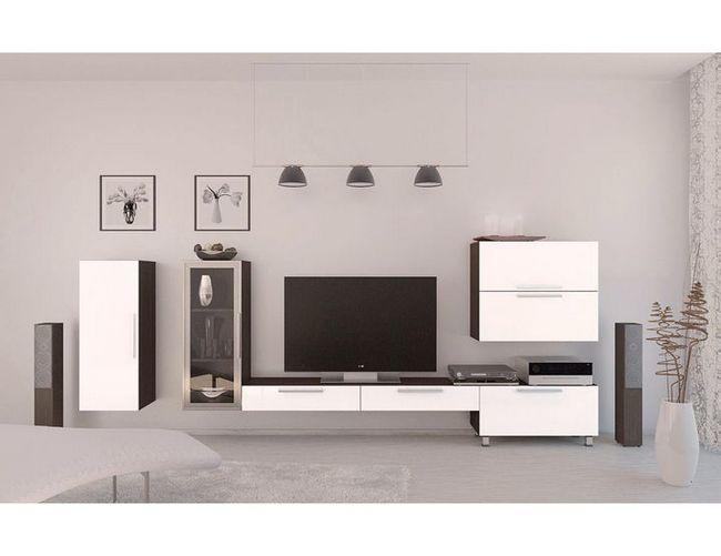 modularno pohištvo za dnevno sobo Foto 18