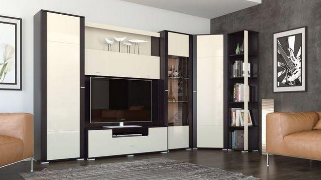 modularno pohištvo za dnevno sobo slika 15