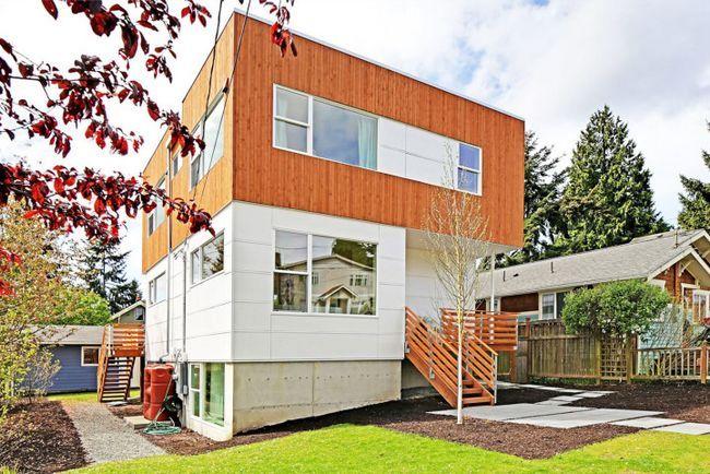 modularni domovi za bivanje